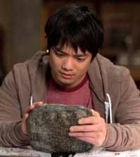 Pictured: Osric Chau as Kevin -- Credit: Diyah Pera/The CW