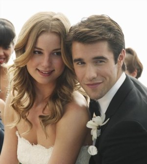 (ABC/Richard Cartwright) EMILY VANCAMP, JOSH BOWMAN