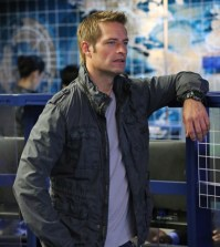 Pictured: Josh Holloway Photo: Robert Voets/CBS