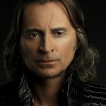 Robert Carlyle as Rumplestiltskin/Mr. Gold. (ABC/Bob D'Amico)