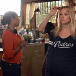 MILLICENT SHELTON (DIRECTOR), TERI POLO