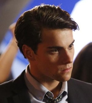 Pictured: Jack Falahee as Charlie McBride -- Photo by: ABC Family/Kelsey McNeal