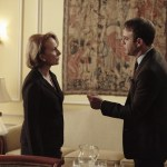 KATE BURTON, PAUL ADELSTEIN