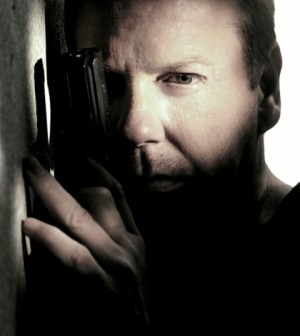 Kiefer Sutherland as Jack Bauer. Cr: FOX
