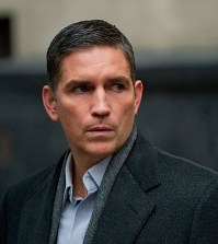Jim Caviezel as Reese in CBS' Person of Interest. Photo: John Paul Filo/CBS