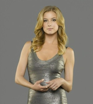 "ABC's ""Revenge"" stars Emily VanCamp as Emily Thorne. (ABC/Bob D'Amico)"