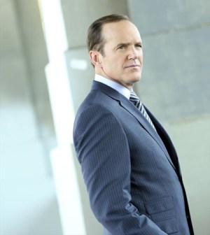 "ABC's ""Marvel's Agents of SHIELD"" stars Clark Gregg as Agent Phil Coulson. (ABC/Bob D'Amico)"