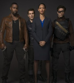The Suicide Squad. Image © CW Network