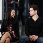 (ABC FAMILY/Ron Tom) CIERRA RAMIREZ, JAKE T. AUSTIN