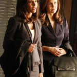 SALLI RICHARDSON-WHITFIELD, LAURIE FORTIER