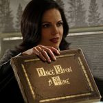 Lana Parrilla as Regina. Image @ ABC