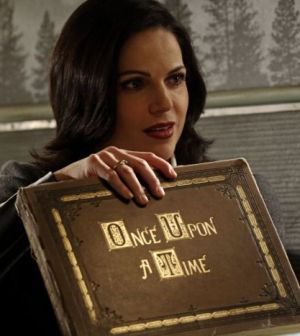Lana Parrilla as Regina. Image @ ABC