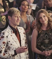 (ABC/Richard Cartwright) GABRIEL MANN, EMILY VANCAMP