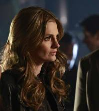 Stana Katic as Detective Beckett. Image © ABC