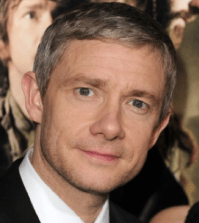 Martin Freeman. © 2011 Jon Furniss | Image courtesy gettyimages.com