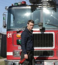 Pictured: Jesse Spencer as Matthew Casey -- Photo by: Elizabeth Morris/NBC