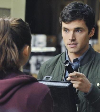 (ABC FAMILY/Eric McCandless) IAN HARDING