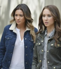 (ABC FAMILY/Eric McCandless) SHAY MITCHELL, TROIAN BELLISARIO