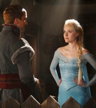 "ONCE UPON A TIME - ""A Tale of Two Sisters"" (ABC/Katie Yu) SCOTT MICHAEL FOSTER, GEORGINA HAIG"