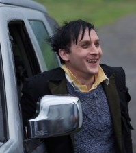 "Oswald Cobblepot (Robin Lord Taylor) in ""Selina Kyle."" Co. Cr: Jessica Miglio/FOX"