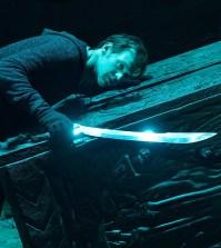 Corey Stoll as Ephraim Goodweather -- CR: Michael Gibson/FX.