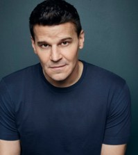 David Boreanaz as FBI Special Agent Seeley Booth. Co. Cr: Jeff Lipsky/FOX