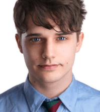 Andy Mientus. Photo by  Peter Hurley