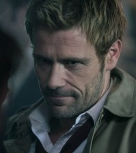 Pictured: Matt Ryan as John Constantine -- (Photo by: Tina Rowden/NBC)