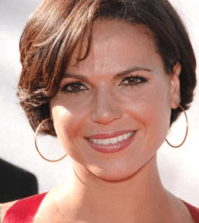 Lana Parrilla. Photo by Steve Granitz | © WireImage.com