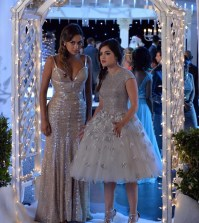 (ABC Family/Eric McCandless) SHAY MITCHELL, LUCY HALE