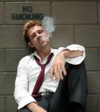 Pictured: Matt Ryan as John Constantine -- Photo by: (Daniel McFadden/NBC)