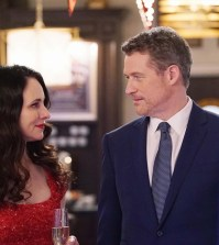 (ABC/Danny Feld) MADELEINE STOWE, JAMES TUPPER