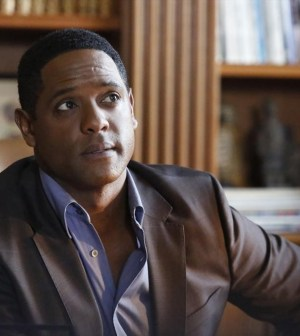 Pictured: Blair Underwood -- Photo by: ABC/Kelsey McNeal