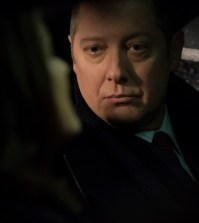 Pictured: James Spader as Red Reddington -- (Photo by: Virginia Sherwood/NBC)
