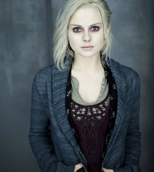 "Pictured: Rose McIver as Olivia ""Liv"" Moore -- Photo: Kharen Hill /The CW"