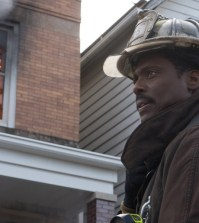 Pictured: Eamonn Walker as Chief Wallace Boden -- Photo by: Elizabeth Morris/NBC