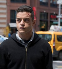 Pictured: Rami Malek as Elliot -- (Photo by: Virginia Sherwood/USA Network)