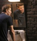 BONES:   David Boreanaz Co.  Cr:  Kevin Estrada/FOX