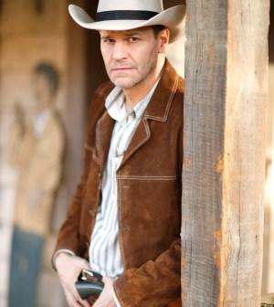 BONES:  David Boreanaz as Seeley Booth. Co.  Cr:  Jennifer Clasen/FOX
