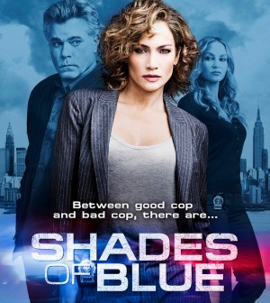 "SHADES OF BLUE -- Pictured: ""Shades of Blue"" Key Art -- (Photo by: NBCUniversal)"