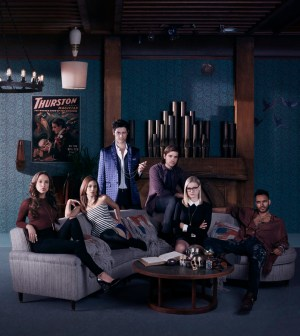 The Magicians - Season 1