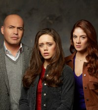 BILLY ZANE, DAISY HEAD, EMILY TREMAINE