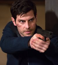 Pictured: David Giuntoli as Nick Burkhardt -- (Photo by: Scott Green/NBC)