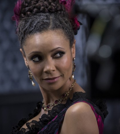 Pictured: Thandie Newton as Maeve | John P. Johnson/HBO