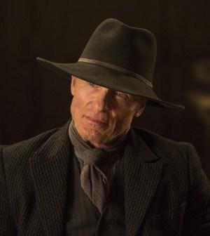 Ed Harris as The Man in Black | Photo Credit John P. Johnson/HBO