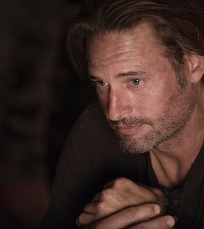 "COLONY -- ""Somewhere Out There"" Episode 202 -- Pictured: Josh Holloway as Will Bowman -- (Photo by: Isabella Vosmikova/USA Network)"