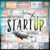The Ultimate Startup Bundle Review 2016 – Too Good To Be True?