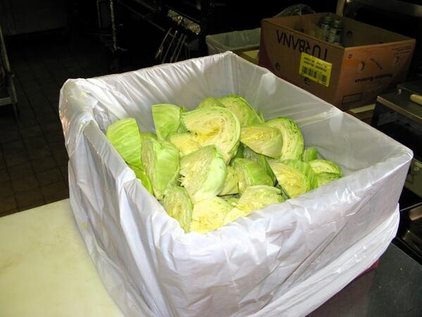 Cabbage Is A Benchmark Vegetable In Soul Food Cuisine