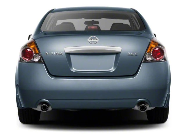 2012 Nissan Altima 25 S In Colorado Springs CO South Springs