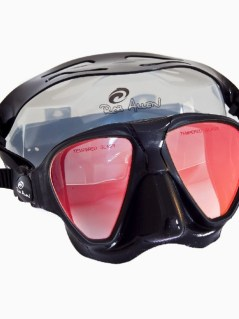 Wellington Dive Gear - Rob Allen Cubera Mask